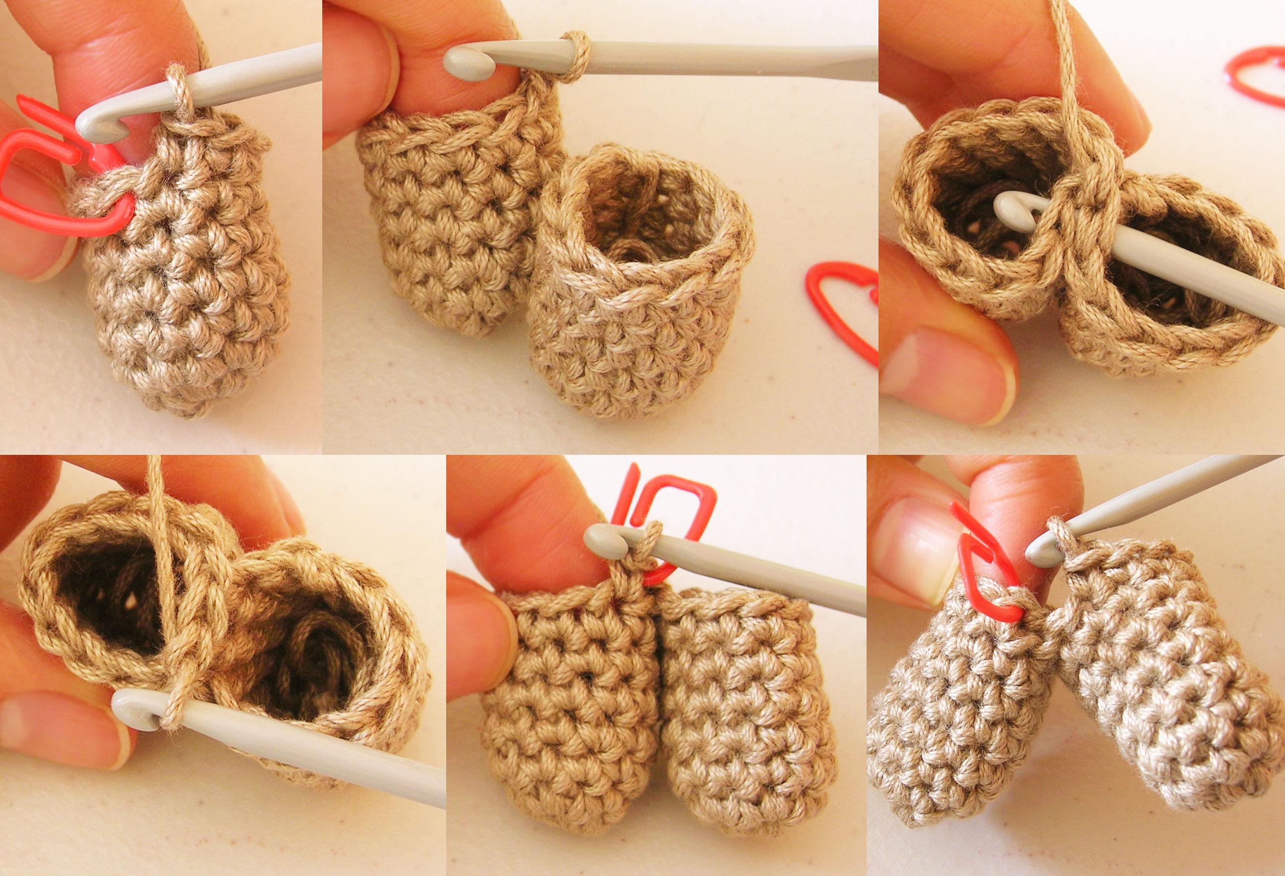 Excepcional Crochet Patrón De Peces Libre Adorno - Ideas de Patrones ...