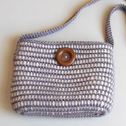Cross-body bag/ Bolso cruzado