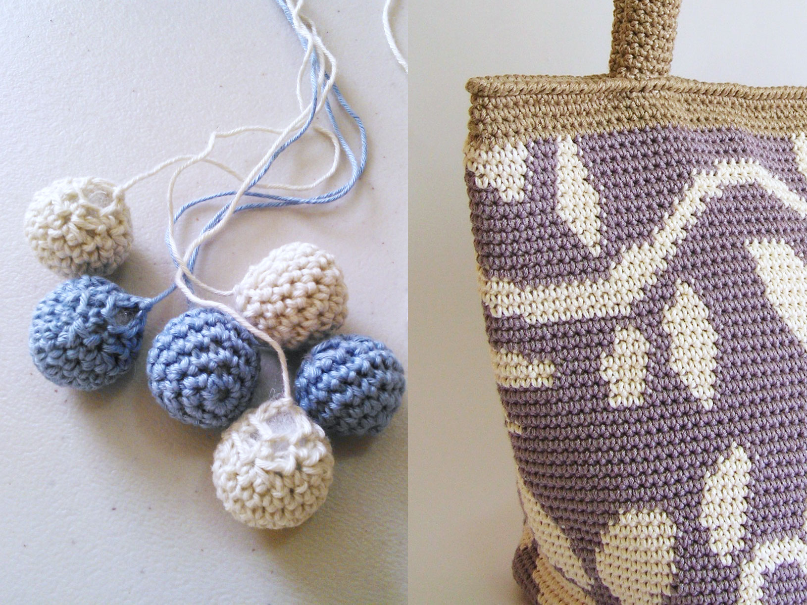 Crochet and knit designers from around the globe/ Diseñadores de ...