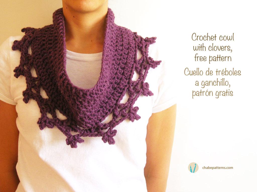 Chabegs crochet patterns patrones de ganchillo - Patrones de ganchillo ...