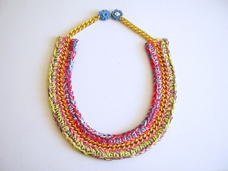 Crochet en una cadena #2